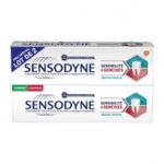 Acheter Sensodyne Sensibilité et gencives Menthe fraîche 2T/75ml à ROQUETTES