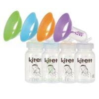 Kit Expression Kolor : Téterelle 26mm - Small à ROQUETTES