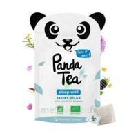 Panda Tea Sleep Well Infusion  28 Sachets à ROQUETTES
