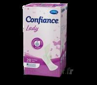 Confiance Lady Protection anatomique incontinence 1 goutte Sachet/28 à ROQUETTES