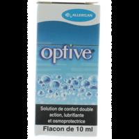 OPTIVE, fl 10 ml à ROQUETTES