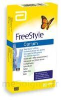 Freestyle Optium électrodes B/100 à ROQUETTES