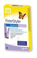 Freestyle Optium Beta-Cetones électrodes B/10 à ROQUETTES