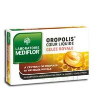 Oropolis Coeur liquide Gelée royale à ROQUETTES