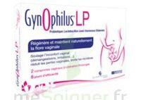 GYNOPHILUS LP COMPRIMES VAGINAUX, bt 2 à ROQUETTES