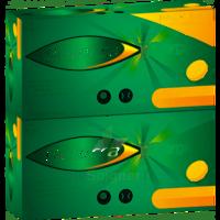 BEROCCA ENERGIE Comprimés effervescents orange B/60 à ROQUETTES