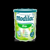 Modilac Bio 2 Lait en poudre B/800g à ROQUETTES