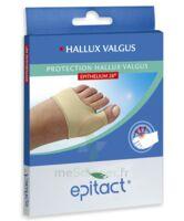 PROTECTION HALLUX VALGUS EPITACT A L'EPITHELIUM 26 TAILLE L à ROQUETTES
