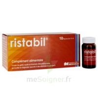 Ristabil Anti-Fatigue Reconstituant Naturel B/10 à ROQUETTES