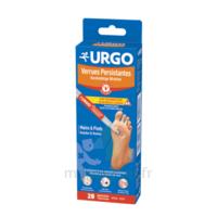 URGO VERRUES S application locale verrues résistantes Stylo/1,5ml à ROQUETTES