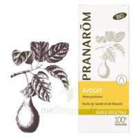PRANAROM Huile végétale bio Avocat à ROQUETTES