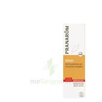 Pranarôm Aromalgic Spray articulations muscles à ROQUETTES