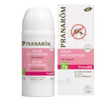 PRANABB Lait corporel anti-moustique à ROQUETTES