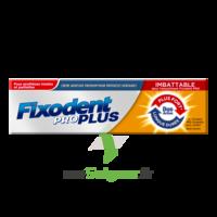 Fixodent Pro Crème adhésive plus duo action 40g à ROQUETTES