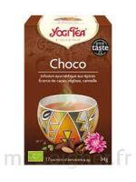 Yogi Tea Chocolat à ROQUETTES