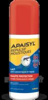 Apaisyl Répulsif Moustiques Emulsion fluide Haute Protection 90ml à ROQUETTES