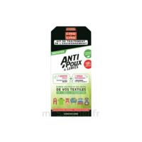 Cinq sur Cinq Natura Kit traitement de l'environnement antipoux lentes à ROQUETTES