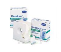 Omnipor® sparadrap microporeux 2,5 cm x 9,2 mètres - Dévidoir à ROQUETTES