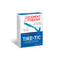 Clément Thékan Tire Tic Crochet B/2 à ROQUETTES