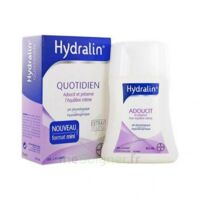 Hydralin Quotidien Gel lavant usage intime 100ml à ROQUETTES