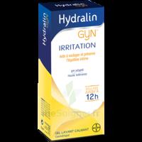 Hydralin Gyn Gel calmant usage intime 200ml à ROQUETTES