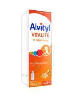 Alvityl Vitalité Solution buvable Multivitaminée 150ml à ROQUETTES