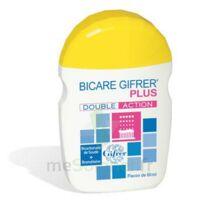 Gifrer Bicare Plus Poudre double action hygiène dentaire 60g à ROQUETTES
