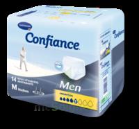 Confiance Men Slip absorbant jetable absorption 5 Gouttes Medium Sachet/8 à ROQUETTES