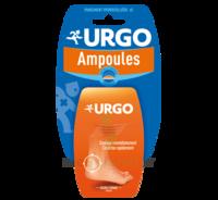 Urgo Ampoule Pansement seconde peau talon B/5 à ROQUETTES
