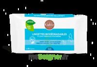 Gifrer Lingette biodégradable Eau Thermale bébé Paquet/60 à ROQUETTES