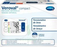 VEROVAL COMPACT Tensiomètre électronique bras à ROQUETTES