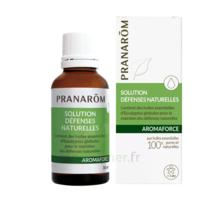 Aromaforce Solution défenses naturelles bio 30ml à ROQUETTES