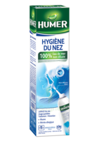 Humer Hygiène Du Nez - Spray Nasal 100% Eau De Mer Spray/150ml à ROQUETTES