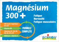 Boiron Magnésium 300+ Comprimés B/80 à ROQUETTES