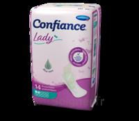 Confiance Lady Protection anatomique incontinence 2 gouttes Sachet/14 à ROQUETTES