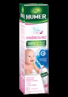 Humer Hygiène Du Nez - Spray Nasal 100% Eau De Mer Nourrisson / Enfant à ROQUETTES