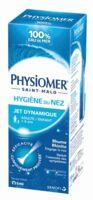 Physiomer Solution nasale adulte enfant Jet dynamique 135ml à ROQUETTES