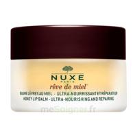 Baume Lèvres Ultra-Nourrissant Rêve de miel®15g à ROQUETTES
