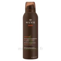 Rasage de Rêve, gel de rasage anti-irritations Nuxe Men150ml à ROQUETTES