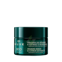 Nuxe Bio Masque Détoxifiant Eclat 50ml à ROQUETTES